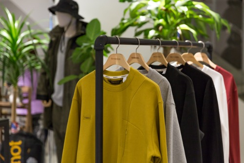 Marmot x Uniform Bridge Pop-up Show