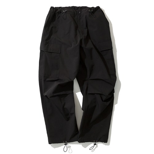 19fw M65 pants black