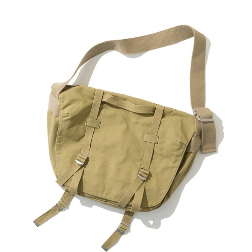 daily mail bag beige