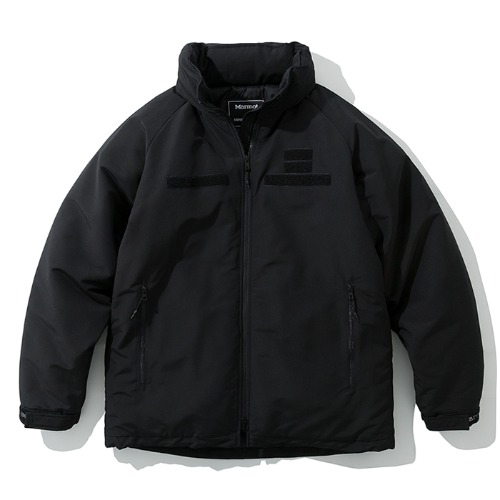 19fw MxU gen3 level7 primaloft parka black