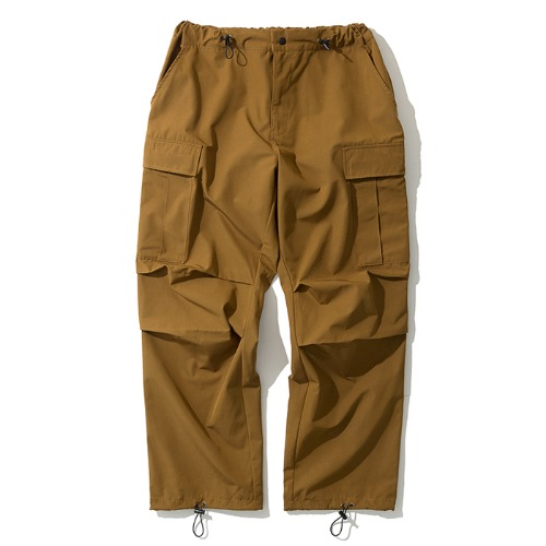19fw M65 pants brown
