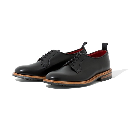 Trickers robert black red exclusive