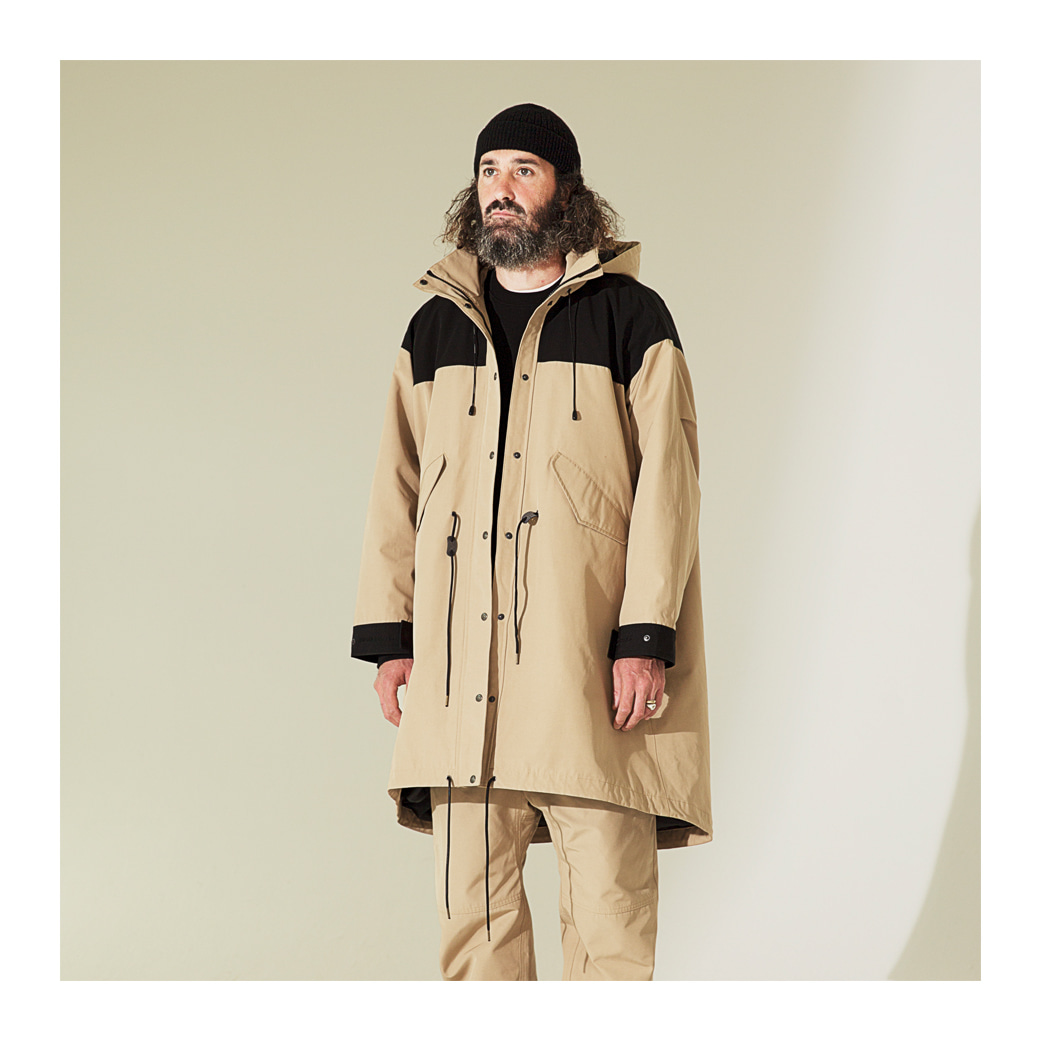 19-20fw marmot x uniform bridge