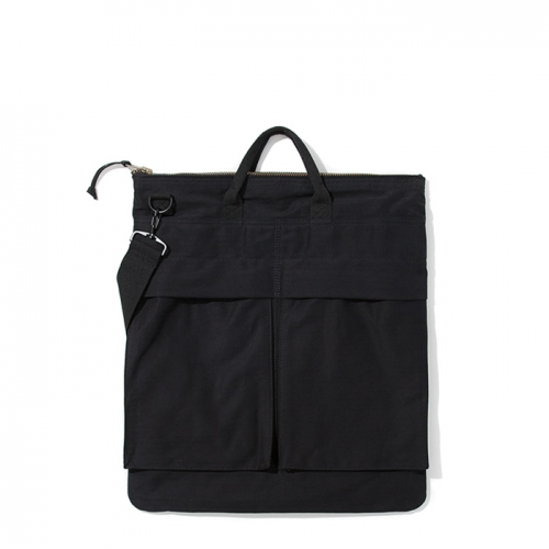 HBT helmet bag black