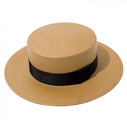 19ss panama hat brown