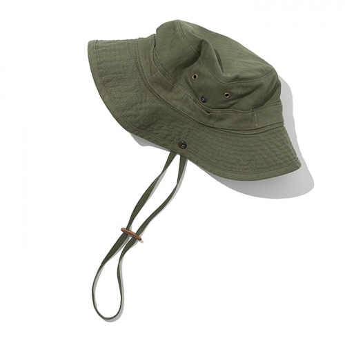 19ss jungle fatigue hat khaki