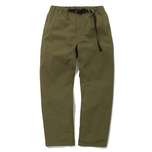 19ss strap easy trouser olive