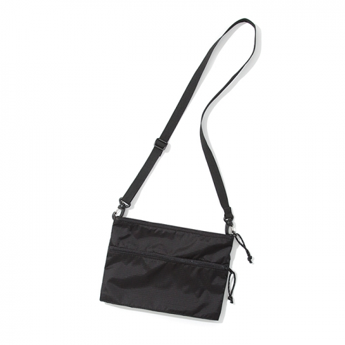 sacoche bag black