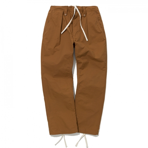 19ss easy pants brick