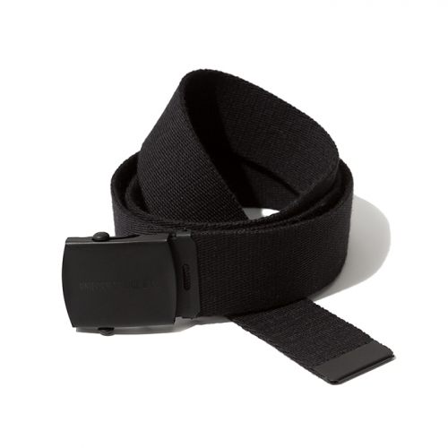 og logo army belt black