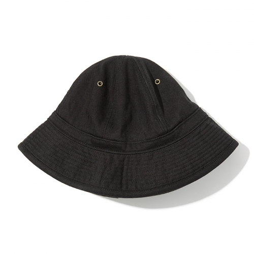 18ss HBT jungle fatigue hat black
