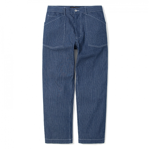 18ss wabash denim pants indigo