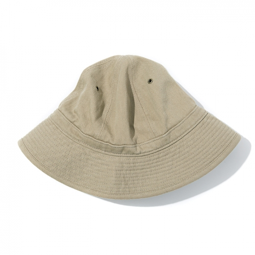 18ss HBT jungle fatigue hat beige